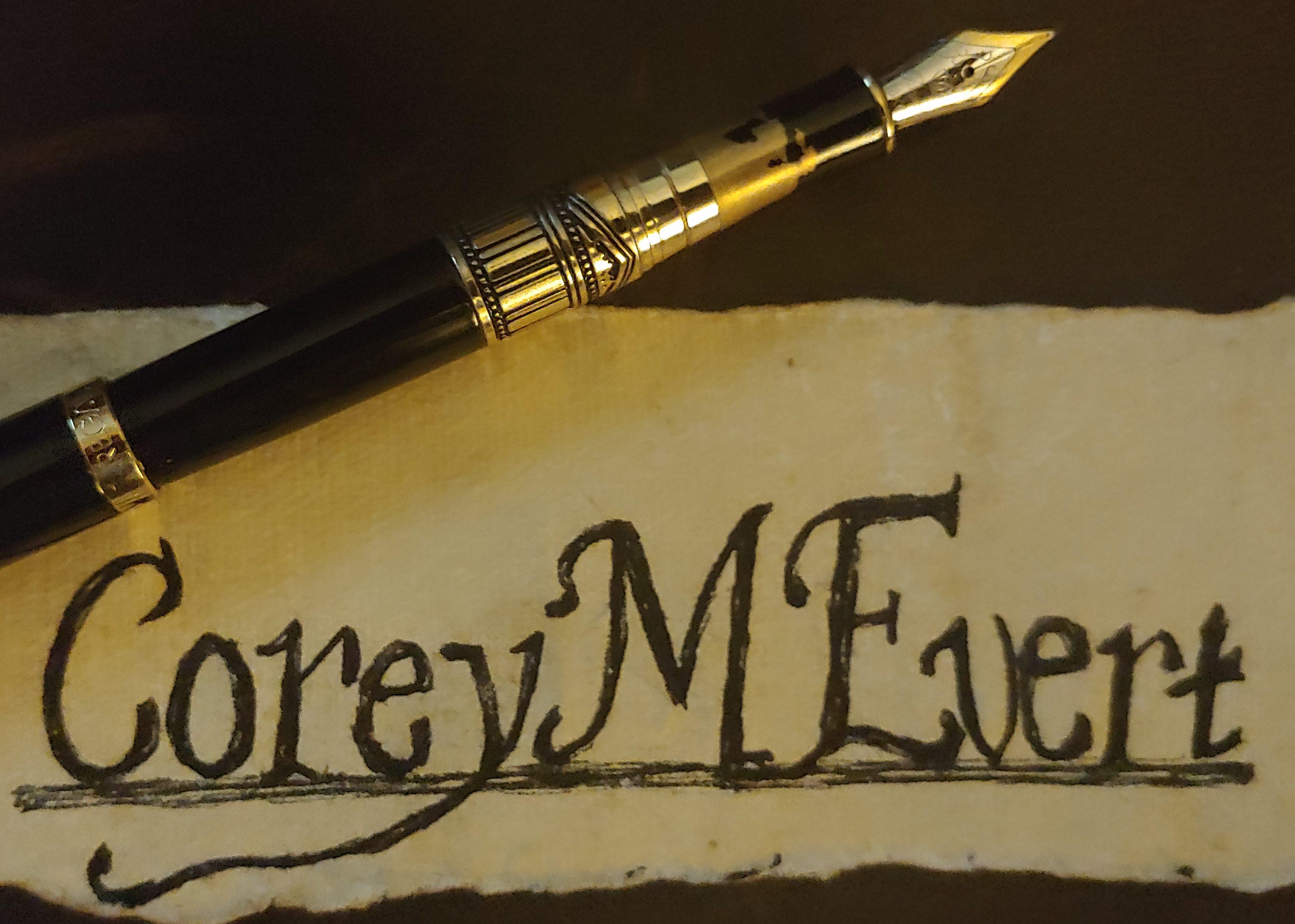 Corey M. Evert